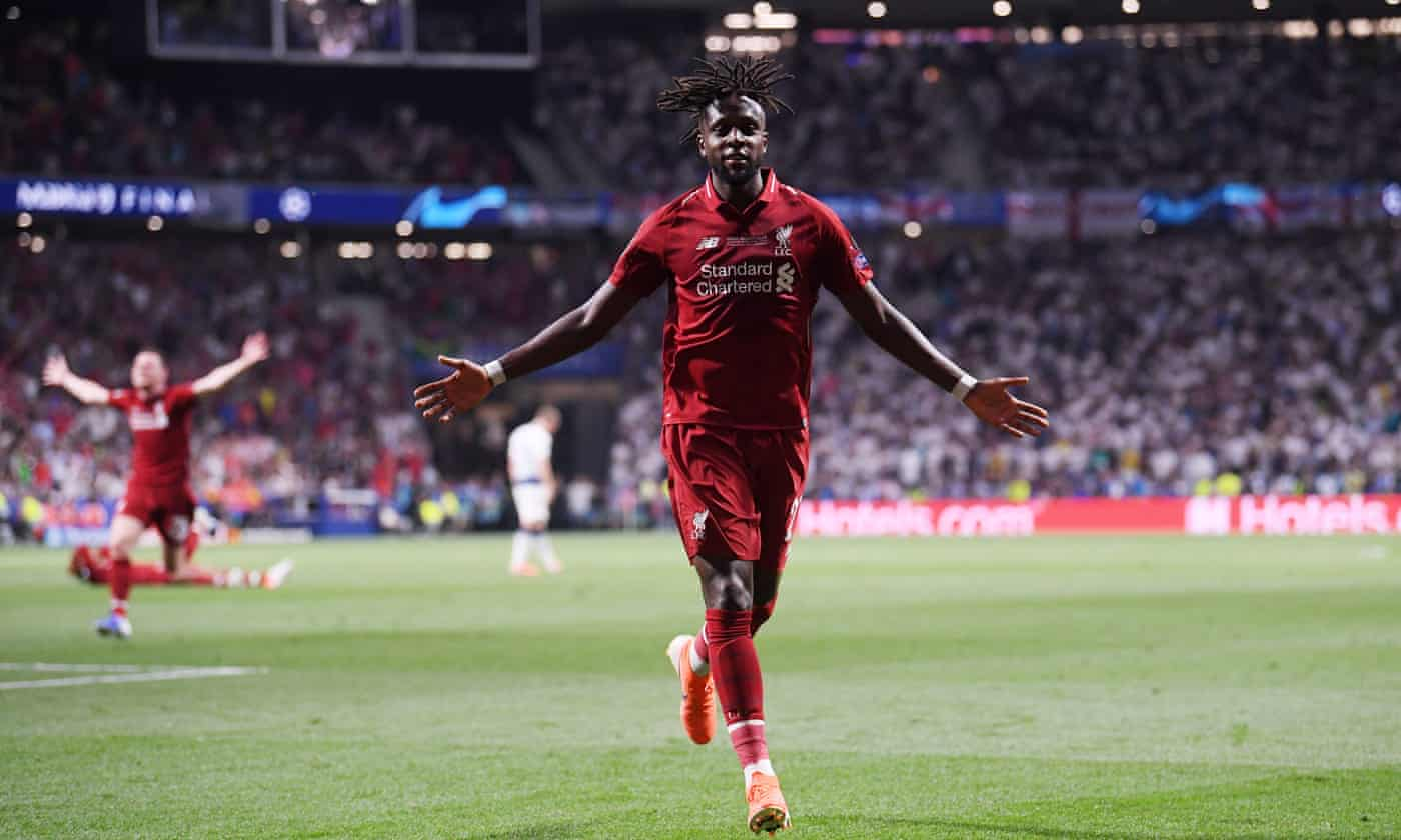 Football transfer rumours: Real Betis to move for Liverpool's Divock Origi?