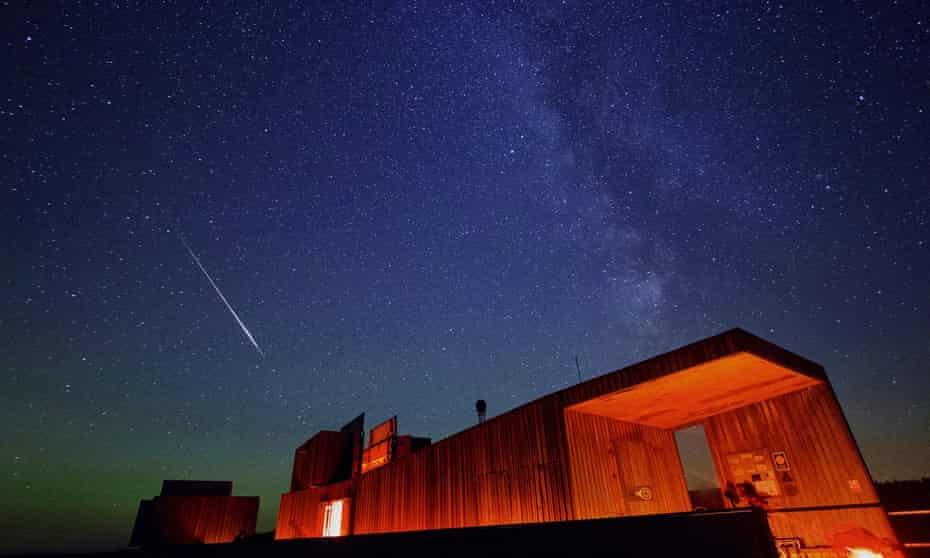 Kielder Observatory, Northumberland
