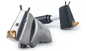 Rhino hammer, £29.99firebox.com