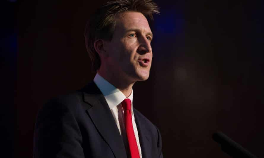 Dan Jarvis: The lack of investment is deeply concerning.