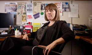 Jess Phillips.