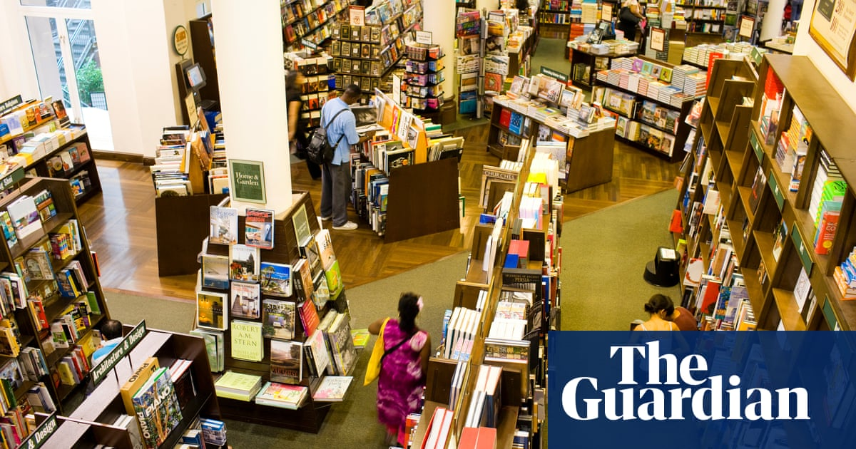 Barnes & Noble: why it could soon be the bookshop's final ...