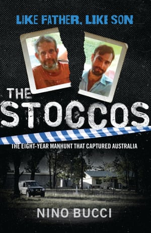 Book cover for Nino Bucci's The Stoccos