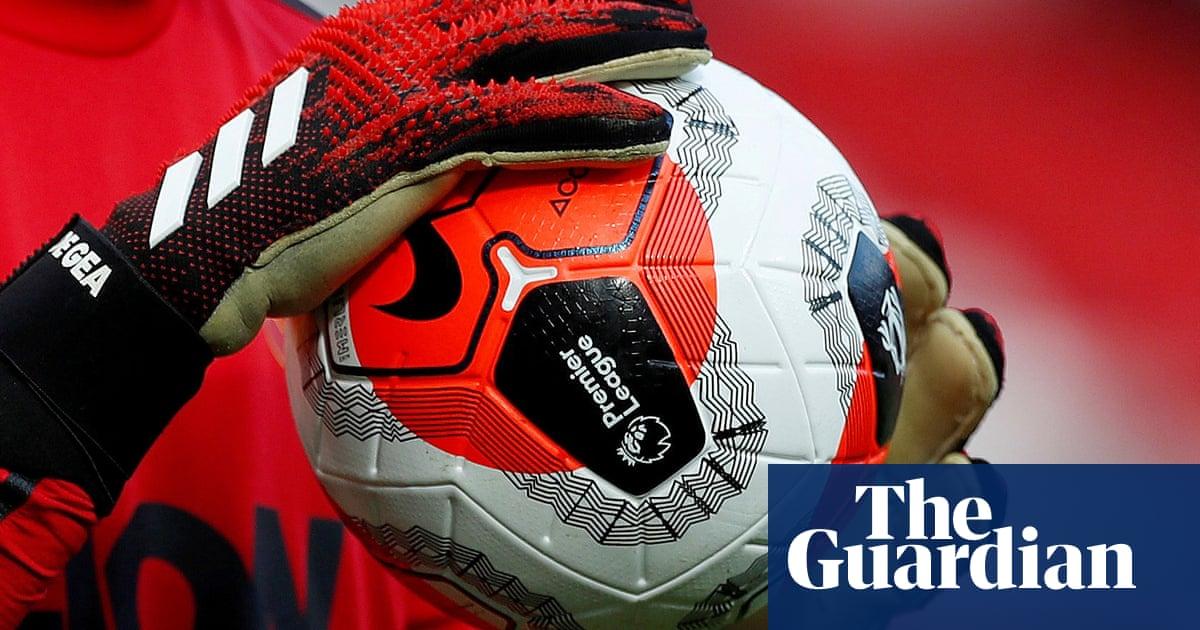 Los clubes de la Premier League van solos en conversaciones de reducción salarial con jugadores | Fútbol americano 46