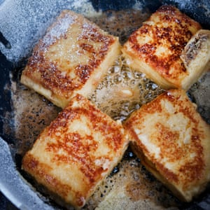 Super french toast.