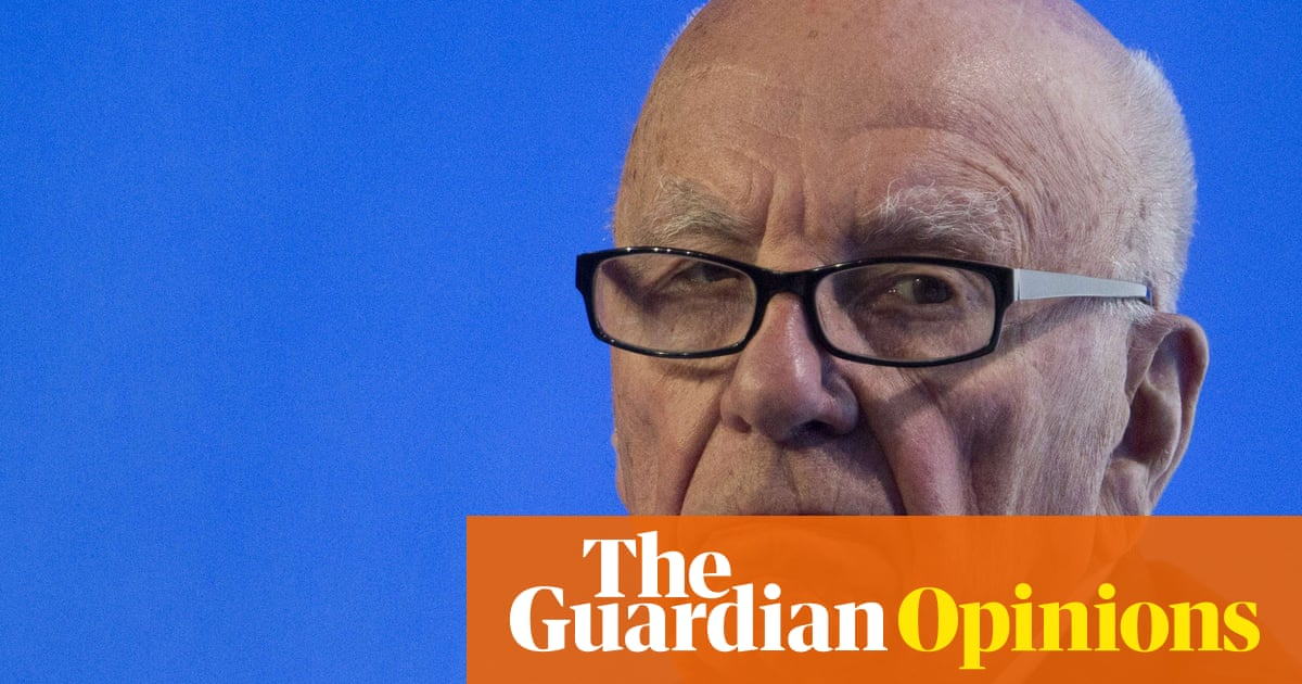 an analysis of murdoch Rupert murdoch is likely to accept losses on the wall street journal at first in order to win the long-term war news analysis in murdoch's past.