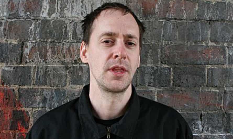 Alistair Green