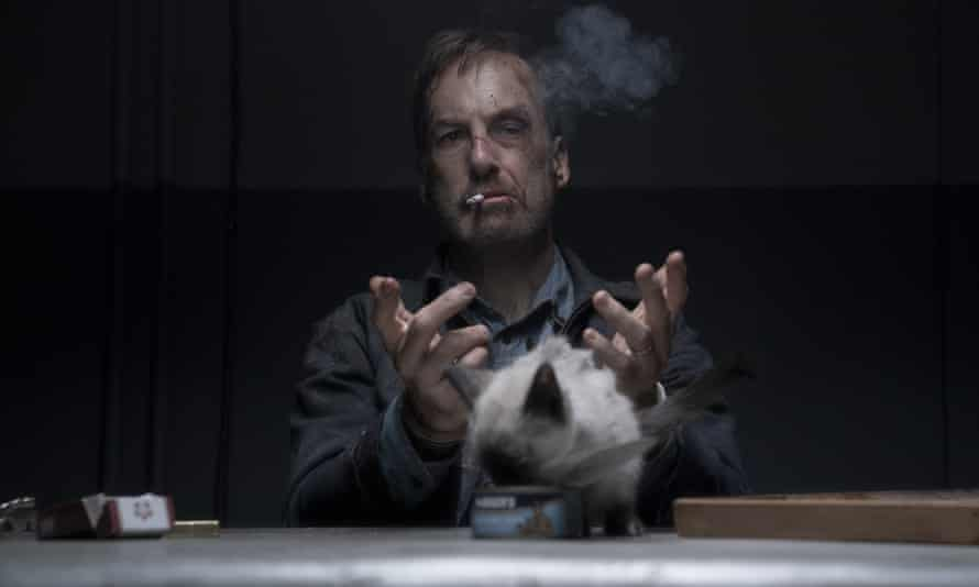 Bob Odenkirk in Nobody. In a tight 91 minutes, without any bloat, Nobody gives us exactly what we want.