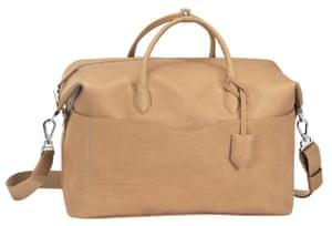 Bag, £835, longchamp.com