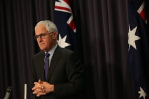 The Prime Minister Malcolm Turnbull speaks about the anniversary of the 11 September attacks on the US.