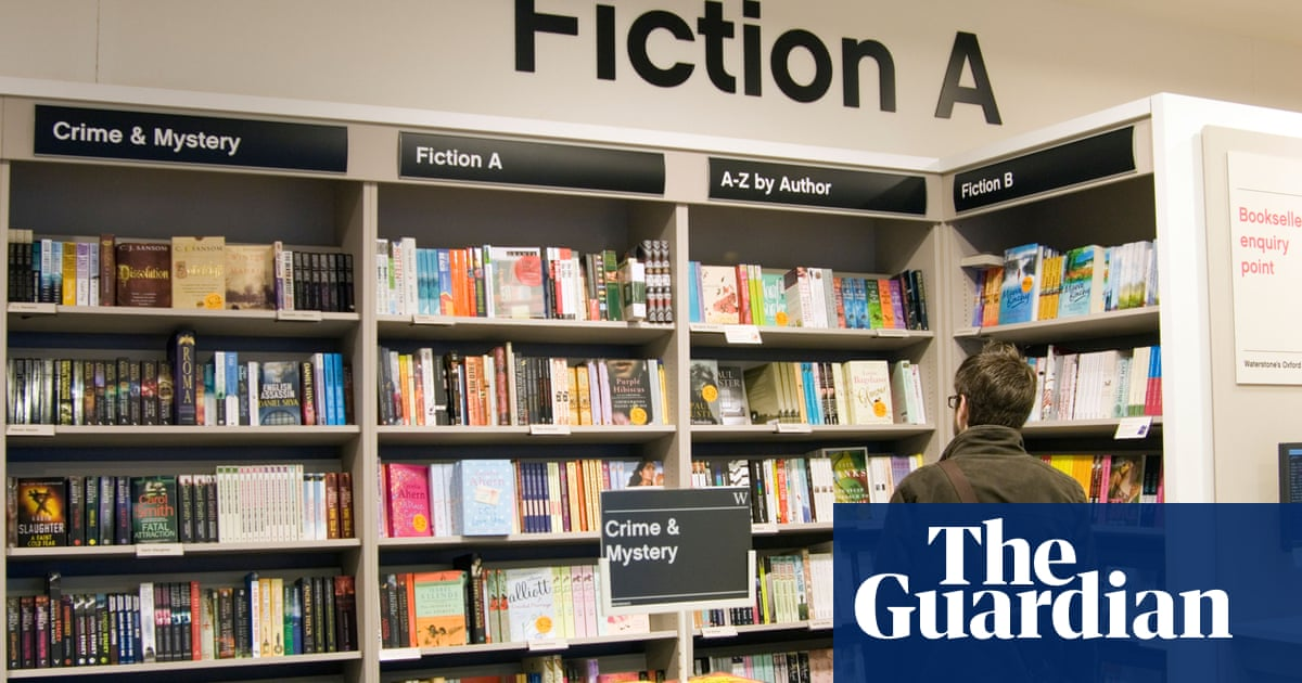 Fiction v nonfiction – English literature\'s made-up divide | Books ...