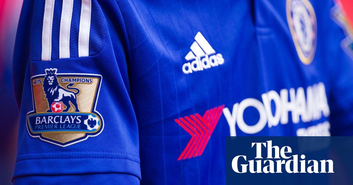 Chelsea defend £90 cost of premium shirt for 2016-17 season ... cffa35fb7