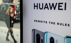 Huawei says alleged router 'backdoor' is standard network tool