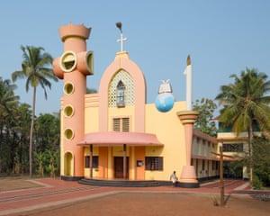 St Ephrem, Pooja