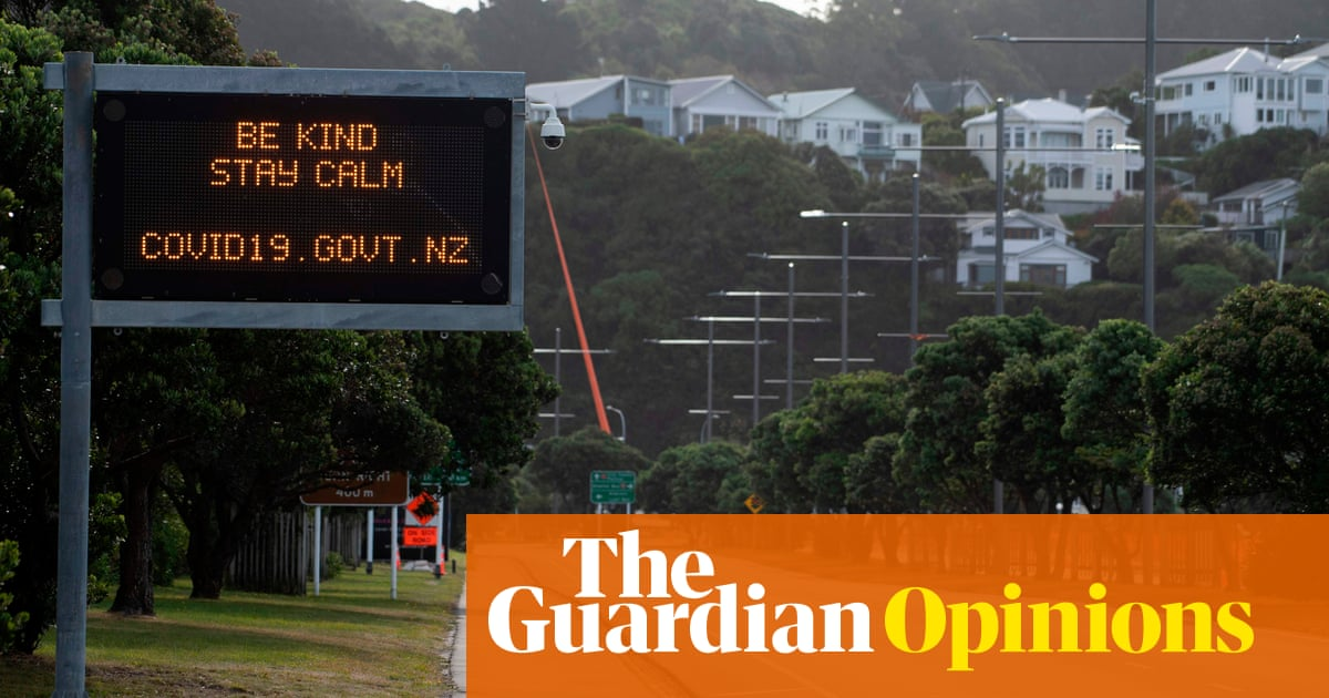 A Strict Covid 19 Lockdown Gave New Zealand A Key Ingredient To