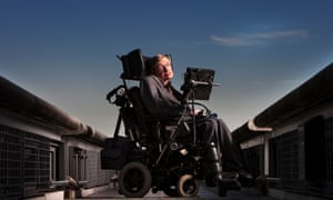 Brief Answers to the Big Questions by Stephen Hawking review