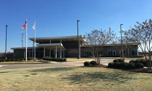 Johnston County Airport terminal for Guantanamo Rendition CIA story