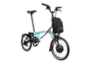 E-bike Brompton