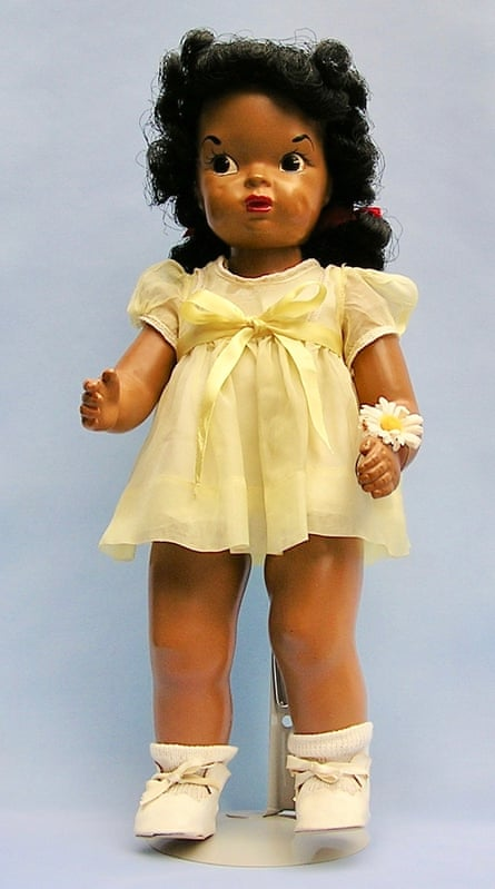 The Patty-Jo doll by Jackie Ormes.