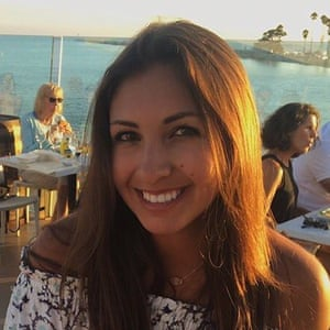 Christiana Duarte, a victim of Las Vegas shooting