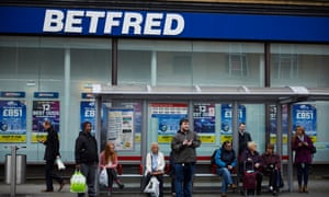 The accounts of 180,000 MoPlay customers are understood to have 'migrated' to BetFred.