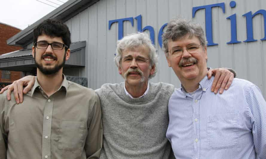 Art Cullen is editor and co-owner of the Storm Lake Times with his brother, John, publisher, and son Tom, a reporter.