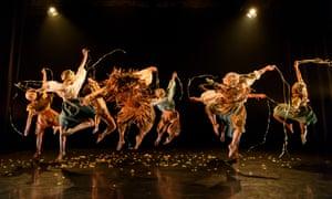 Rumpelstiltskin by Ballet Lorent