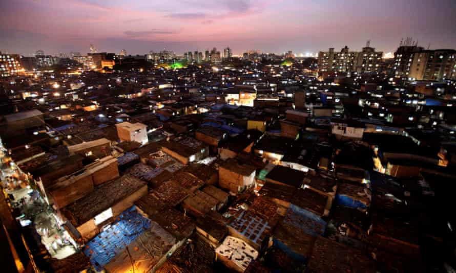 Sister NGO Reality Gives runs responsible tours of Dharavi slum.