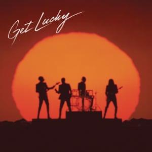 Daft Punk's Get Lucky