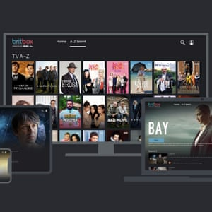 pay tv buyer's guide - Britbox