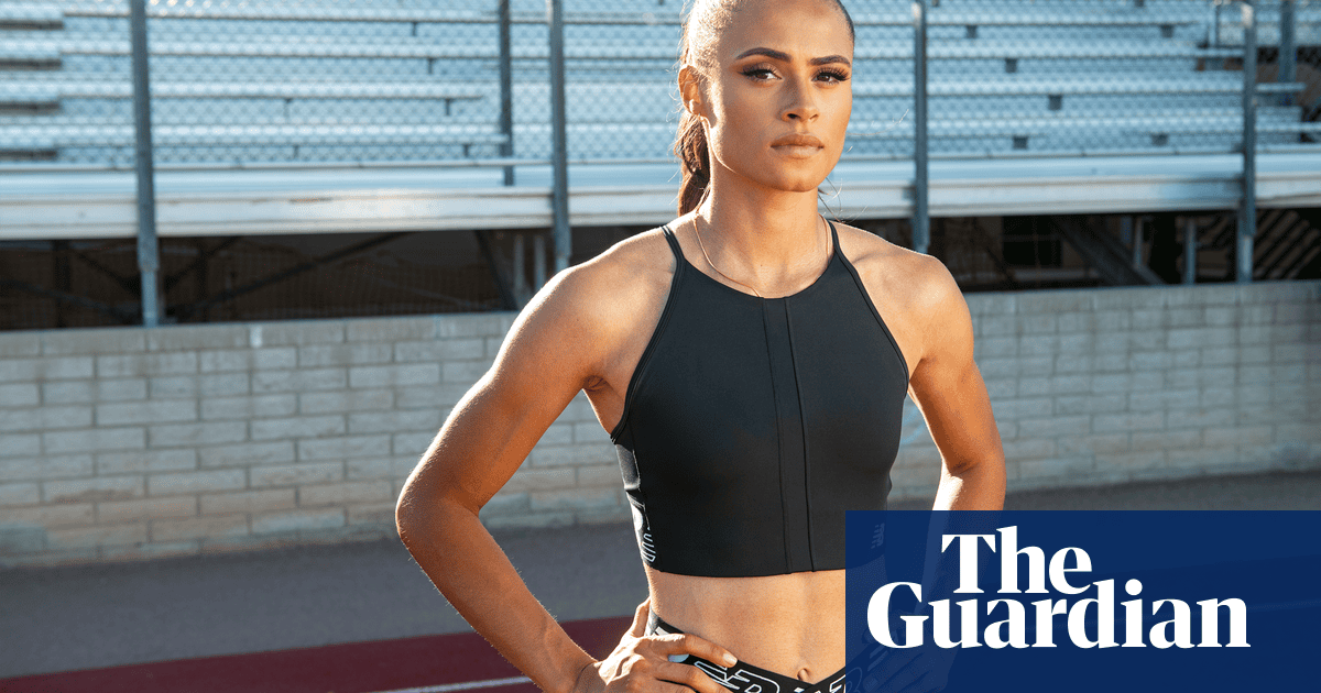 Sydney McLaughlin already has a world record at 21. Now she wants Olympic gold