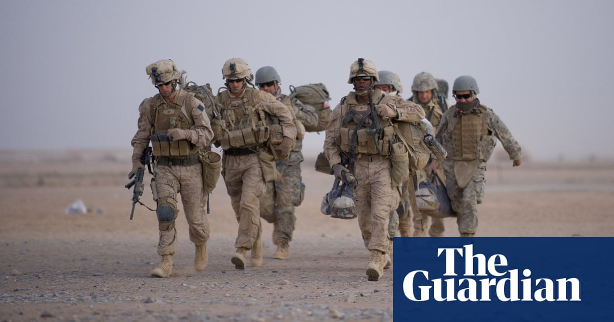 Outrage mounts over report Russia offered bounties to Afghanistan militants for killing US soldiers