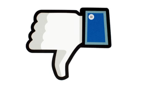 Facebook: is it time we all deleted our accounts?