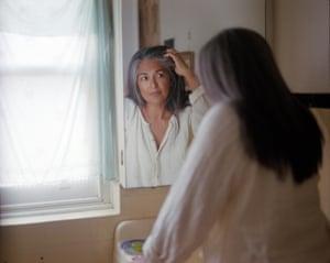 Nadine Bush, 55