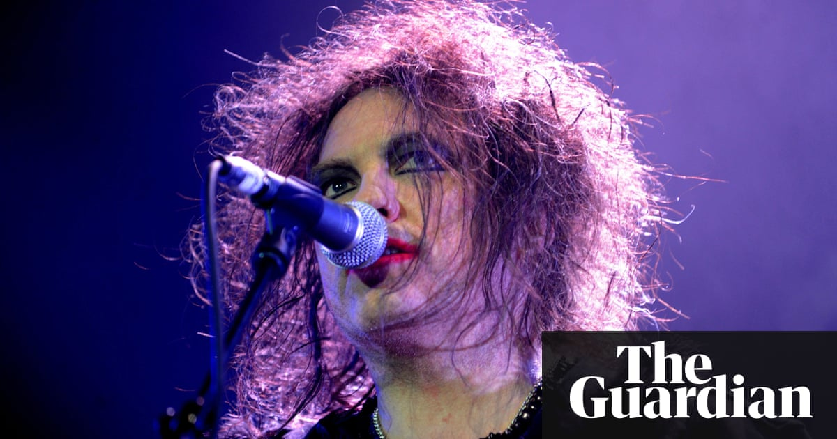 Lyric lyrics to i will always love you by the cure : The Cure – 10 of the best | Music | The Guardian