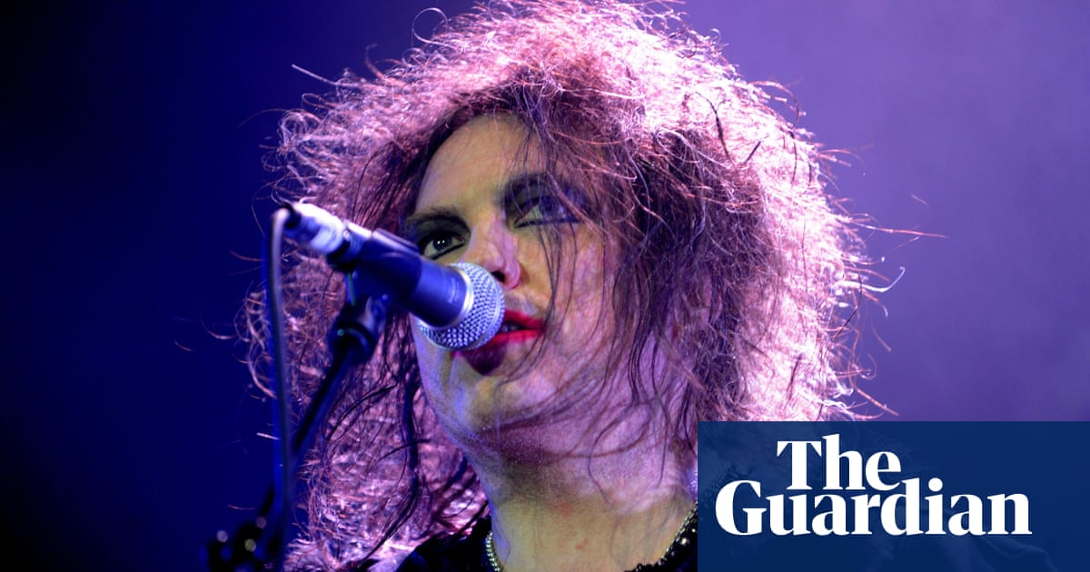 The Cure 10 Of The Best Music The Guardian