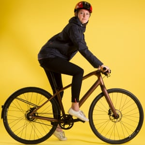 afeb465d3f2 Five of the best women's commuter bikes | Life and style | The Guardian