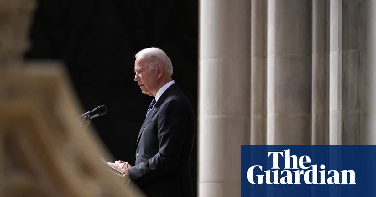 Progressives criticize Biden and Harris for not doing more to help voting rights