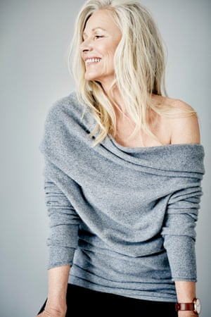 Grey drape knit top, £110, from hopefashion.co.uk.