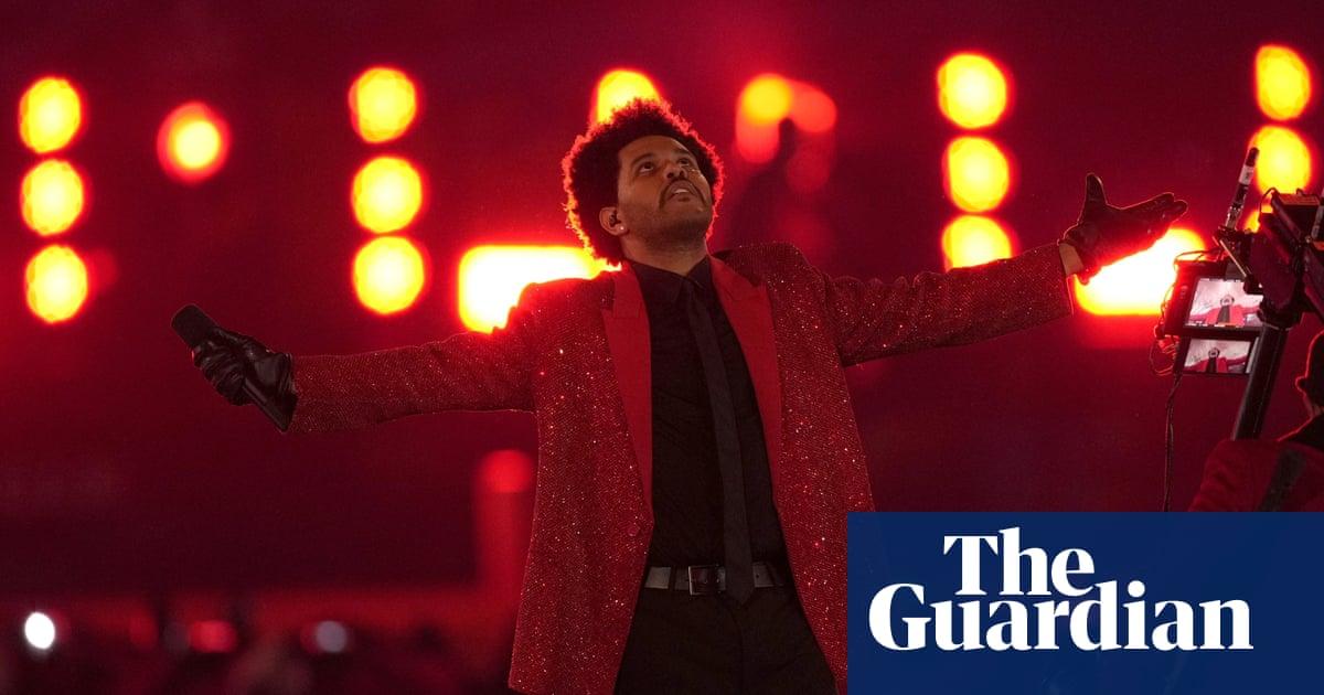 The Weeknd pledges permanent Grammys boycott