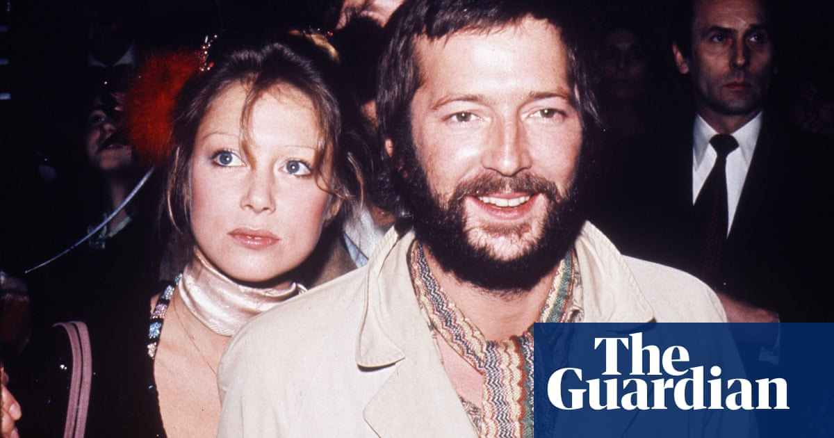 Slowhand by Philip Norman review – Eric Clapton and the years of excess