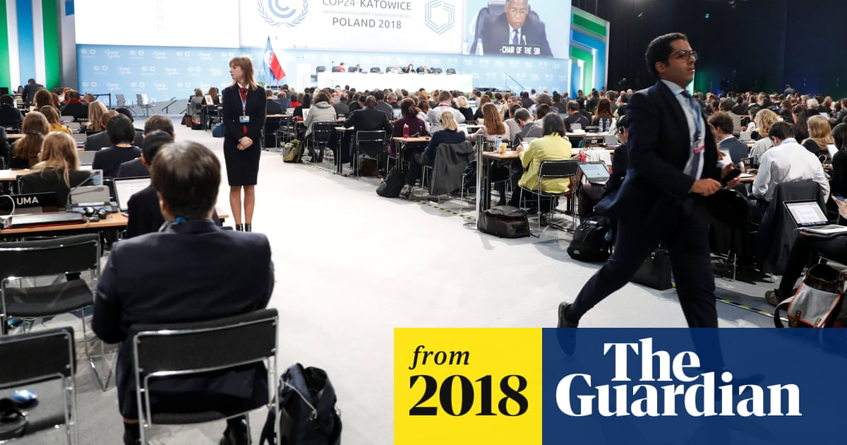 UK bids to host 2020 UN climate change summit