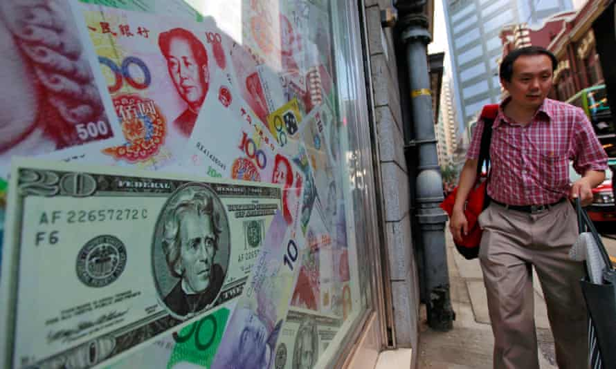 Analysts are starting to worry about the Chinese economy.