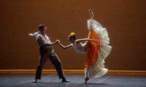 English National Ballet has been live-streaming the Frida Kahlo-inspired Broken Wings.