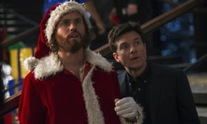 Christmas Party The Office.Office Christmas Party Review A Dull Night Out Film The Guardian