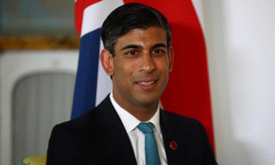 Rishi Sunak says we must wait for the data before making a decision