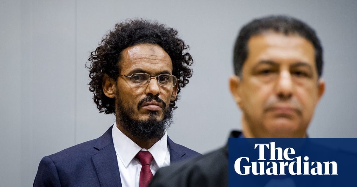 War crimes court orders Mali radical to pay €2 7m for