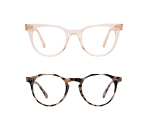 Monc London Gràcia and Kallio frames