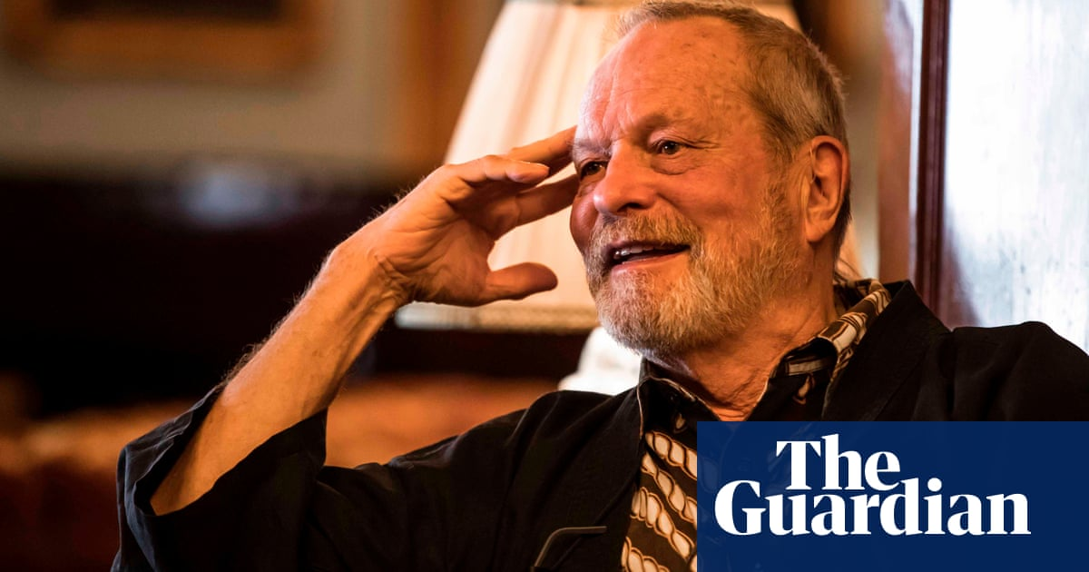 Terry Gilliam faces backlash after labeling #MeToo a witch-hunt