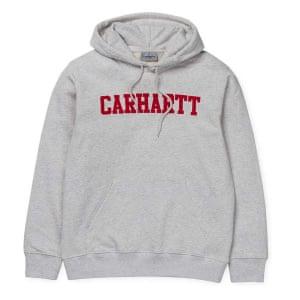 Sweat, £70, carhartt-wip.com.